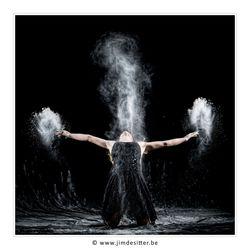 Dusty Dancing