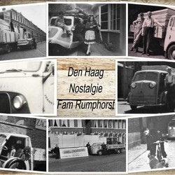 collageTRUCK TIME  Nostalgie fam  Rumphorst  mrt 2020