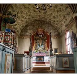 Kerk Alvros