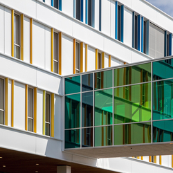Prinses Máxima Centrum Utrecht 9
