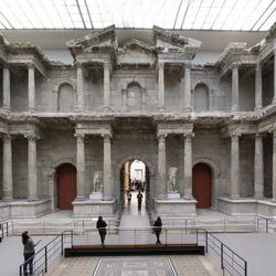 Marktpoort van Milete