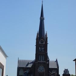 Basiliek van de heilige Liduina en onze lieve vrouw rozenkrans te Schiedam