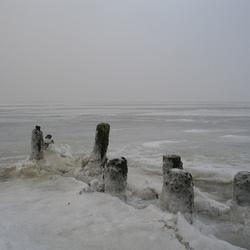 Winter in Noordpolderzijl