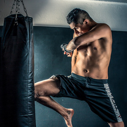 RYU - Martial Arts & Fitness -