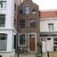 Mooie gevel uit 1682 Roermond