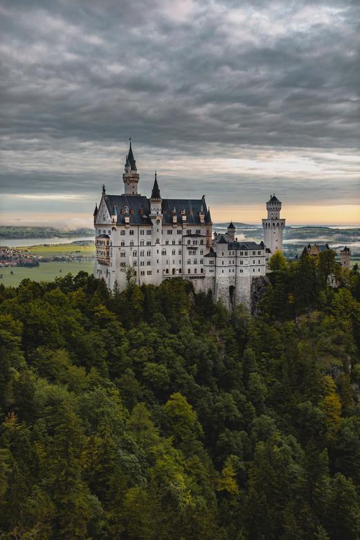 Slot Neuschwanstein -