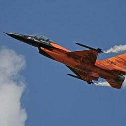 Demo F-16