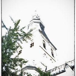 Toren O-L-Vrouwebasiliek