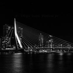 Rotterdam in Z/W