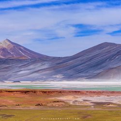 Salar de Talar, Chili