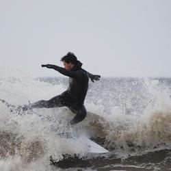 Surf Jurriaan Roos