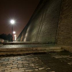 De Muur van Xi'an China 001
