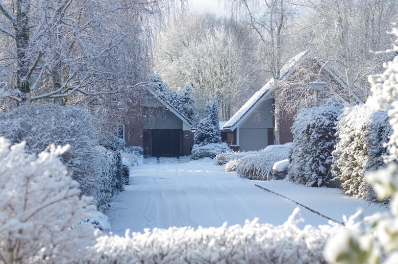 Winter 1 - Winter in Lemmer