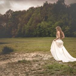 Misty Bride