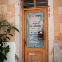 Doors on Rhodos 6