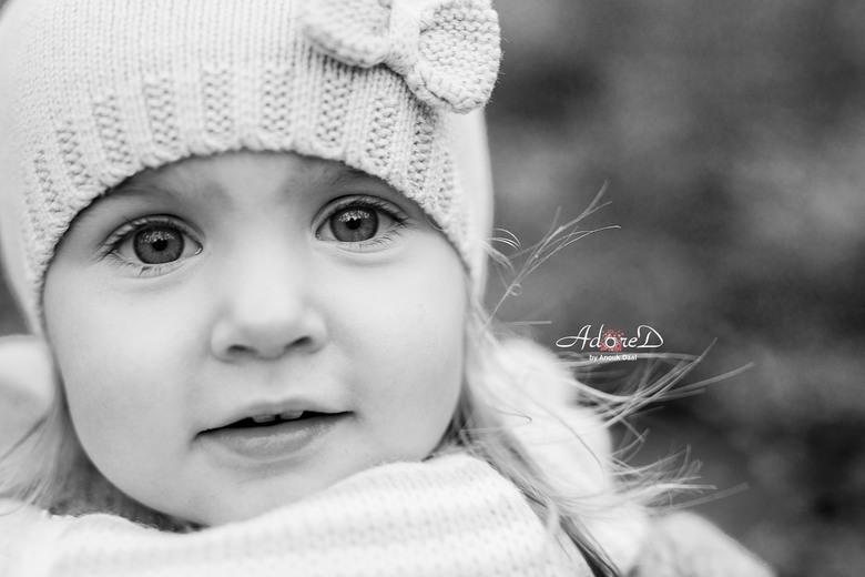 kleine meid - Mijn eigen kleine meid.