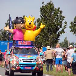 Tour de France Zevenhuizen