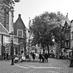 Amsterdam Oudekerksplein