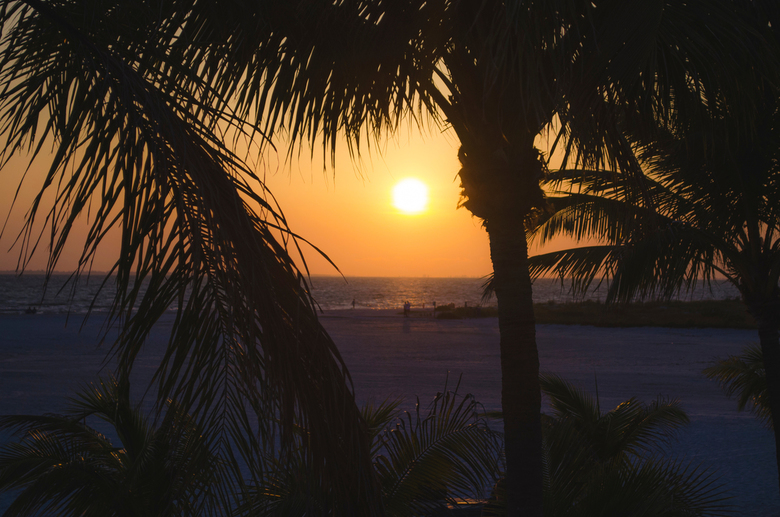 Fort Myers - Outrigger Beach resort -