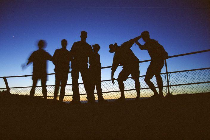 Groepsfotootje