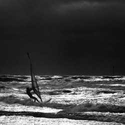Stormy wheather!
