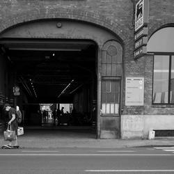 Gent - Dok Noord III