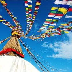 Bodhnath Stupa - Nepal