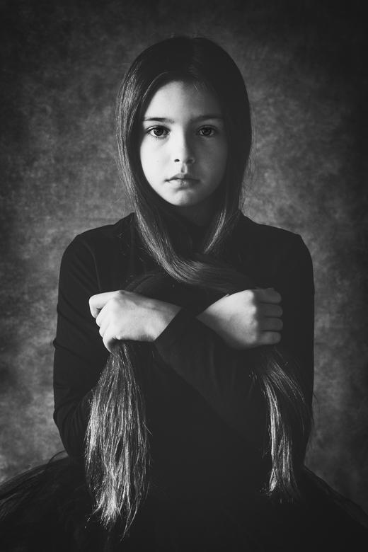 Eloïse-Marie - Long Hair