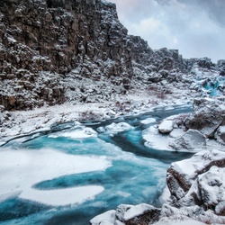 thingvellir IJsland 1