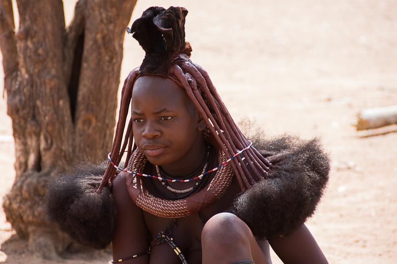 Himba -