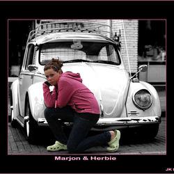 Marjon & Herbie