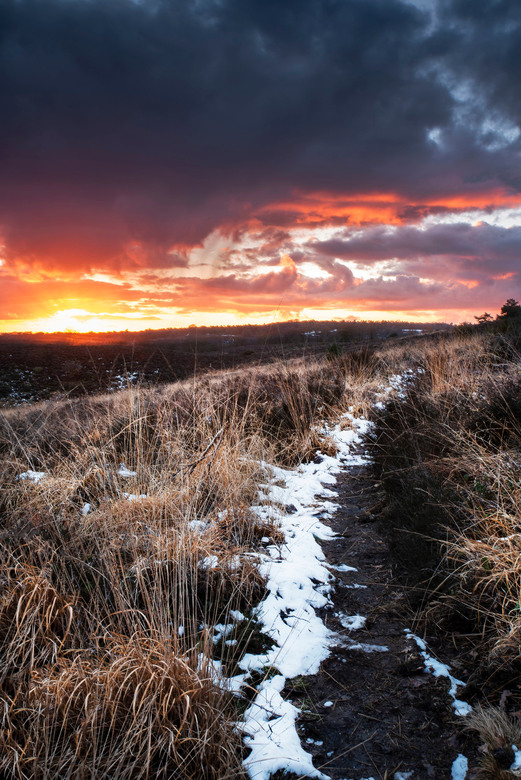 Fire and ice -