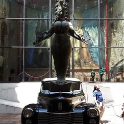 Museum  Salvador Dali
