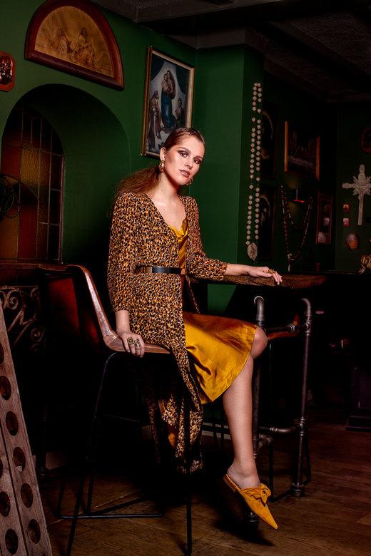 Merel - Model: Merel @ NJ model management<br /> Make-up: Tatiana Orsini<br /> Haar: Beautifulmorning by Li<br /> Locatie: Cosa Baarn<br /> Stylin