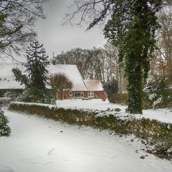 Winter in Twente