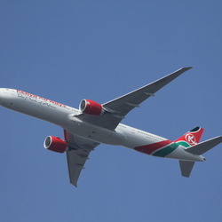 Kenia Airways