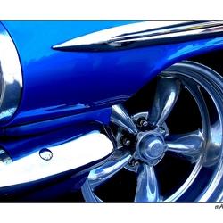 chevrolet impala 2