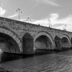 Maastricht-Sint Servaasbrug