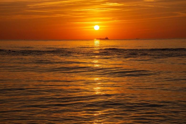 golden sunset - golden sunset