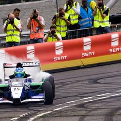 bavaria race Rotterdam