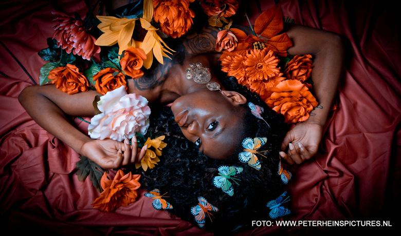 flower Queen -