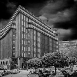 Hamburg 5 -Chilehaus.