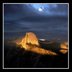 Half Dome - Yosemity NP
