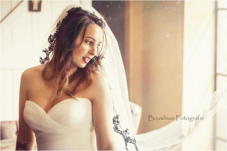 Bruid -