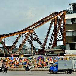Kunst en historie in Hanoi
