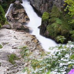 Waterval Bad Gastein