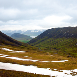 Westfjords IJsland