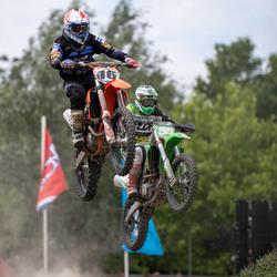 Motorcross Nieuw-Vennep