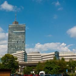 Kista Science Tower - Zweden