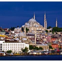 Beautiful Istanbul ...
